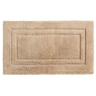 Lyam Bath Rug Size: 24 W x 60 L, Color: Barley
