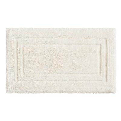 Lyam Bath Rug Size: 24 W x 60 L, Color: Parchment