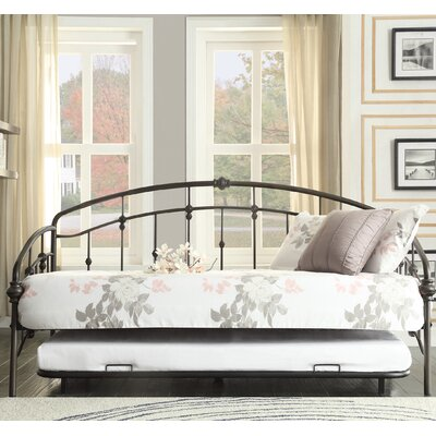 Morrissette Daybed with Trundle