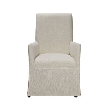 Mikah Upholstered Armchair (Set of 2)
