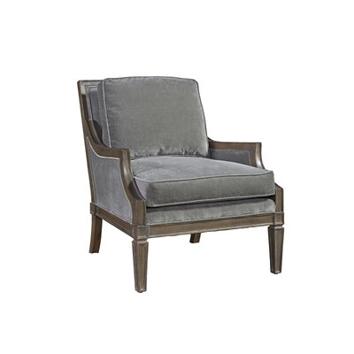 Mercury Crosspoint Arm Chair