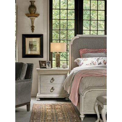 Effie Panel Configurable Bedroom Set