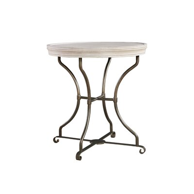 Effie Round End Table
