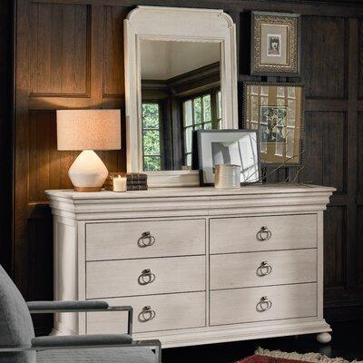 Elan 8 Drawer Dresser with Mirror