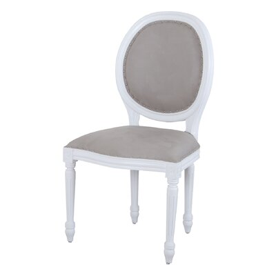 Isleboro Side Chair