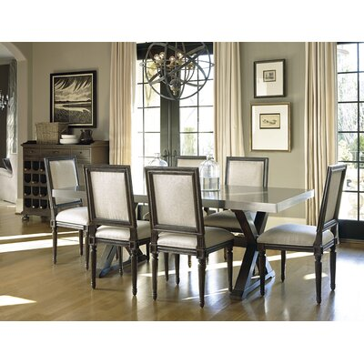Southport Flatiron Dining Table