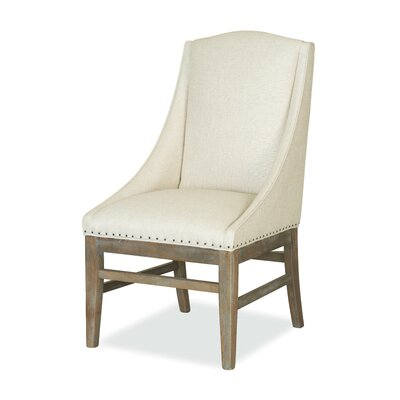 Southport Urban Arm Chair (Set of 2) Arm Chair Finish: Studio