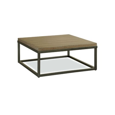 Bowers Coffee Table Color: Studio