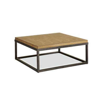 Bowers Coffee Table Color: Loft