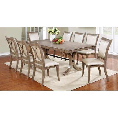 Chelsea 9 Piece Dining Set