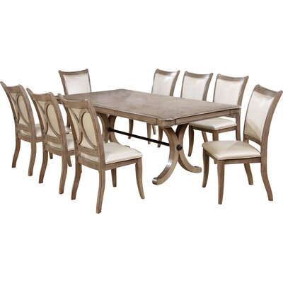 Chelsea 7 Piece Dining Set