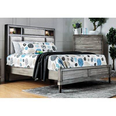 Saratoga Bookcase Bed