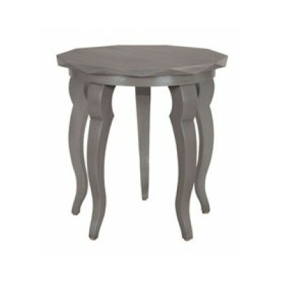 Colleen Cabriole End Table