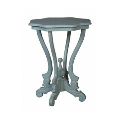 Tove End Table Finish: Manor Misty Blue