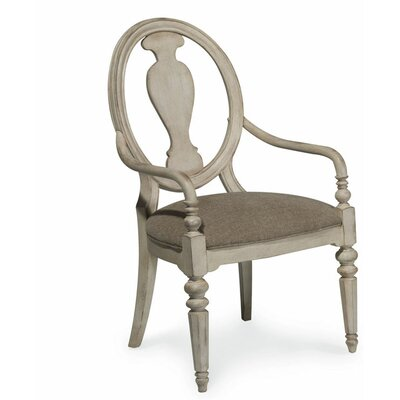 Atkison Arm Chair (Set of 2)