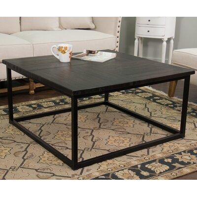 Malveauxc Coffee Table