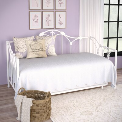 Ara Daybed With Trundle