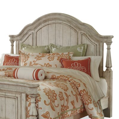 Osullivan Panel Headboard Headboard Size: Queen