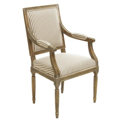 Paden Arm Chair
