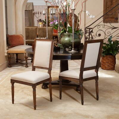 Paden Side Chair