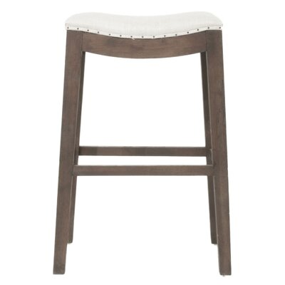 Padillo 30 Bar Stool Finish: Rustic Java