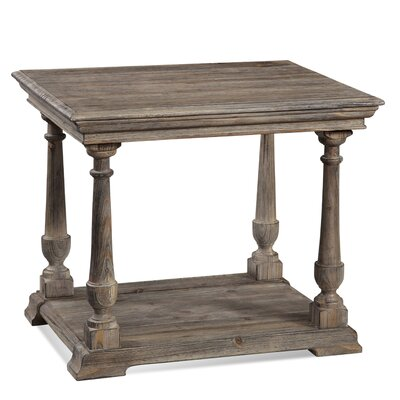 Galets End Table