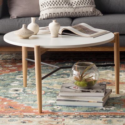 Colmenero Coffee Table