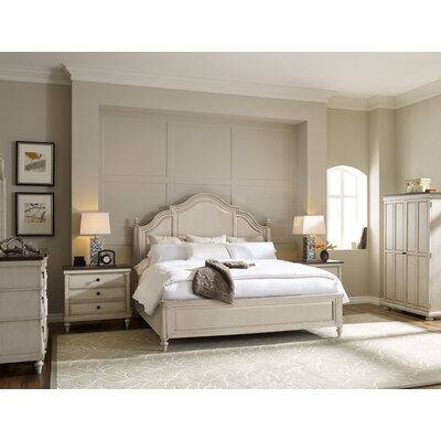 Panel Configurable Bedroom Set Bruyere Product Picture 667