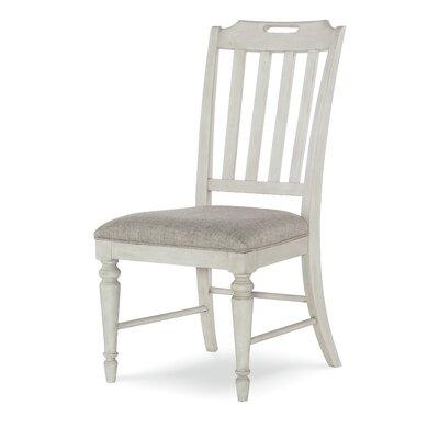 Ornithogale Slat Back Side Chair (Set of 2)