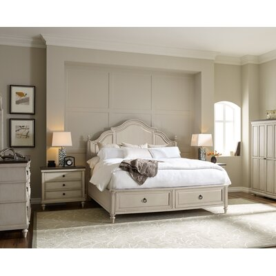 Bruyere Panel Configurable Bedroom Set