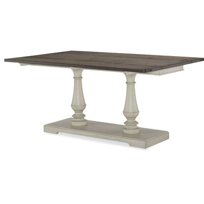 Osgood Flip Top Console Table