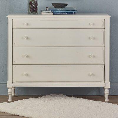 Mayville 4 Drawer Dresser