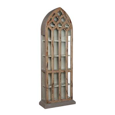Helka Gothic Standard Curio Cabinet