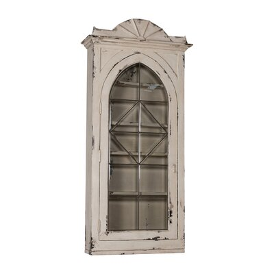 Inge Standard Curio Cabinet