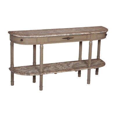 Asmund Console Table