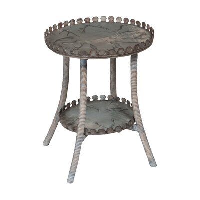 Keifer End Table