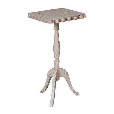 Steiner Square End Table
