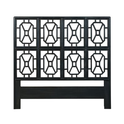 Odin Queen Open-Frame Headboard