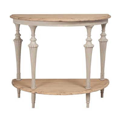 Wyckoff Console Table