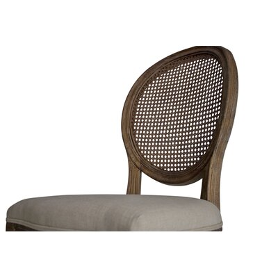 Montclaire Upholstered Dining Chair