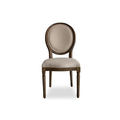 Eau Claire Upholstered Dining Chair
