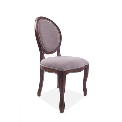 Parks Side Chair Finish: Cinnamon