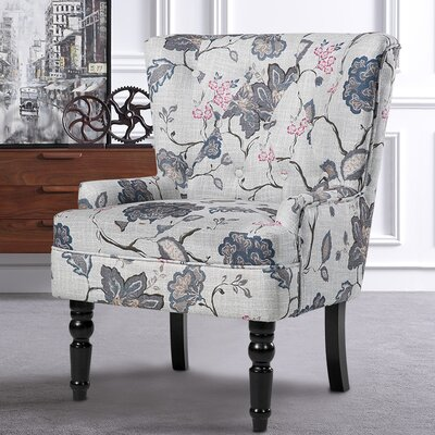 Renne Wingback Chair