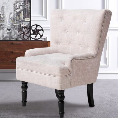 Beaufort Wingback Chair