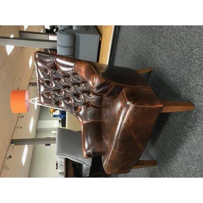 Pinkston Armchair