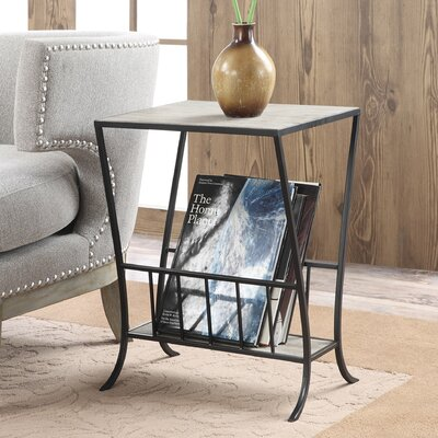 Camara End Table