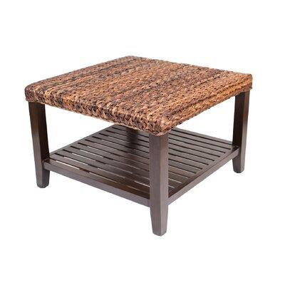 Redbay Coffee Table