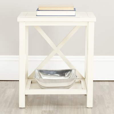 Avalon End Table Finish: Barley