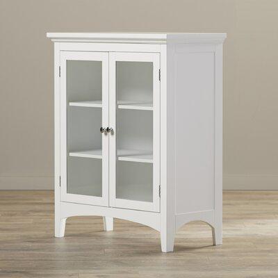 Sumter Freestanding 2 Door Accent Cabinet