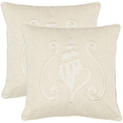 Morgan Cotton Scatter Cushion